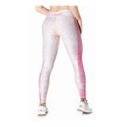 Calza Touche Sport Deportivas Mujer  Lycra Mujer Gym Ls 285