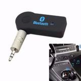 New Receptor Bluetooth P2 Chamada Som Carro 1 Pç Por Compra