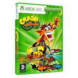 Xbox 360 Los Mejores Juegos Crash Twinsanity Envió Digital.