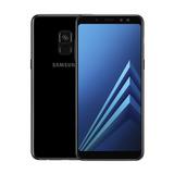 Samsung Galaxy A8 Plus 2018 64gb Sm-a730f Dual Sim Sellado