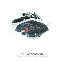 Painel Phoenix50 Shinerai + Brinde