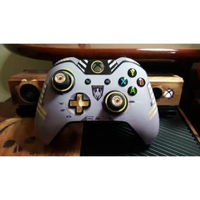 Skin Controle Xbox One & Xbox One S (envernizada)