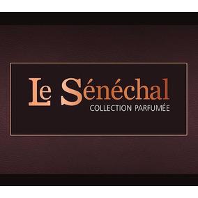 Essência Perfume Importado 100ml - Le Senechal