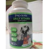 Vitamina Para Perros Adultos Marca Pro Sense Importado De Us