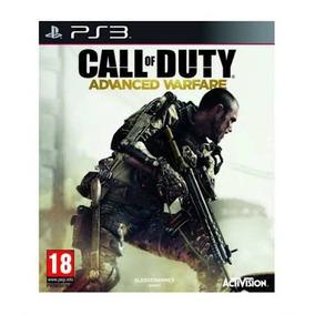Cod Advanced Warfare Ps3, Entrega Inmediata! Ps3mexico