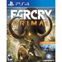 Far Cry Primal Ps4 Formato Físico Sellado Nuevo Play 4