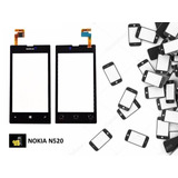 Tactil Nokia Lumia 520 Somos Tienda Fisica