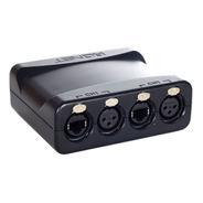Modulo De Control Sist Sonido Db Technologies Rdnet Control2