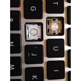 Teclas Macbook Retina 13