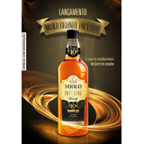 Brandy Miolo Imperial - 10 Anos - 750ml