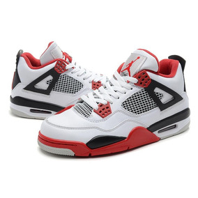 Zapatos Jordan Retro 4 Carritos De Caballeros