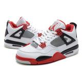 Zapatos Jordan Retro 4 Carritos De Caballeros