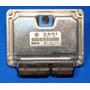 Ecu Computadora Touareg Bosch 022-906-032-ef Unidad Control