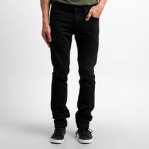 Calça Jeans Sarja Colorida Slin Fit Lycra Stretch Lycra