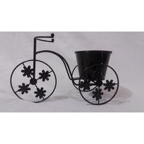 Bicicleta Decorativa Ferro