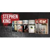 Stephen King Coleccion De 40 Libros