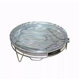 Parrilla Electrica Portatil Circular Calo Blin 3,5 Kg 51-01