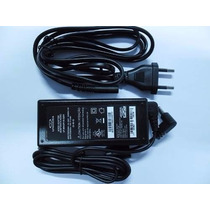 Carregador 19v 3,42a P/ Megaware Black Purple 4129 Ulv Nova