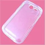 Capa Tpu Samsung Galaxy Pocket 2 G110 + Película De Vidro