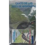 Cantos De Aves De Misiones Ii. Editorial Lola