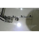 Flauta Con Regulador De Inyectores Para Ford Triton 8 Cilind