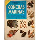 Conchas Marinas, 1960, Libro De Oro De Estampas, 1ra Edicion