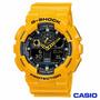 Reloj Casio G-shock Ga100a-9adr