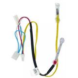 Rede Sensor Degelo Geladeira Electrolux Frost Free