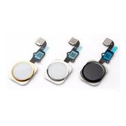Boton Home Con Flex Repuesto Para iPhone 5 5s 6 6s Plus