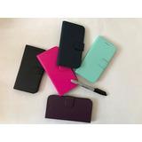Funda Tipo Cartera Lotus Diary Sony Xperia E1 C1505