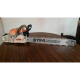 Moto Sierra Stihl 381