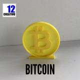 Criptomoneda Bitcoin Ethereum Dash Zcash Litecoin 3d