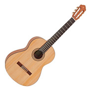 Guitarra Clasica Nylon C40m Mate Yamaha Envio Gratis