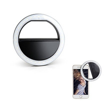 Aipinvip Selfie Anillo De Luz De 3 Niveles De Brillo Led ...