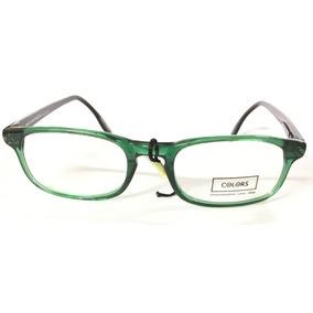 Benetton Anteojos United Colors Speed 670 Armazon Receta