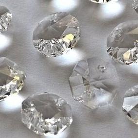 Oferta D 2000 Octagones De Cristal Cortado14 Mm, 40% Off