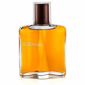 Perfume Natura Essencial Queima De Estoque Por 105,00