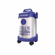 Aspiradora Yelmo As-3314 16 Litros 1200w S/ Bolsa Oficial