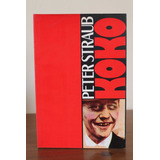 Koko Peter Straub Novela