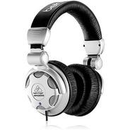 Auriculares Behringer Hpx2000 Negro Y Plateado Estudio