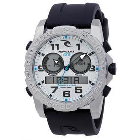 458bf324448 Relógio Rip Curl A1048 Blu Ventura Tidemaster 2 Blue Pu - Relógios ...