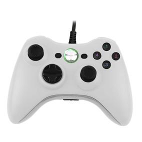 Control Xbox 360 Alambrico Genérico Garantía Gm-360 /e