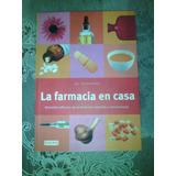 Libro Farmacia En Casa