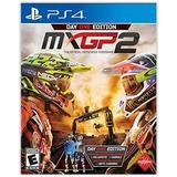 Fisico Motocross Motos Carreras Ps4 Dia Uno Mx Gp 2