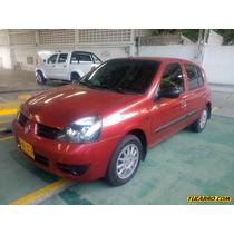 Renault Clio Campus Mt 1200 Sa