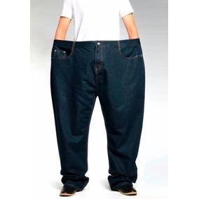 Pantalón En Gabardina Y En Jeans Talles Del 54 Al 62