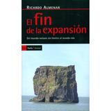 El Fin De La Expansion De Ricardo Almenar Icaria Editorial