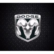 Multimidia Desbloqueada Dodge Journey Durango Ram 2500 1500