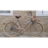 Bicicleta Peugeot 1970 Francesa
