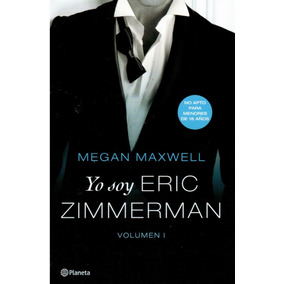 Yo Soy Eric Zimmerman.( Maxwell, Megan )